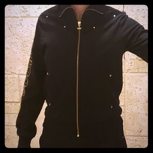 adidas Missy Eliott Limited Edition Track Suit